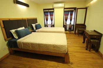 Гостиница «Zyu», Катманду