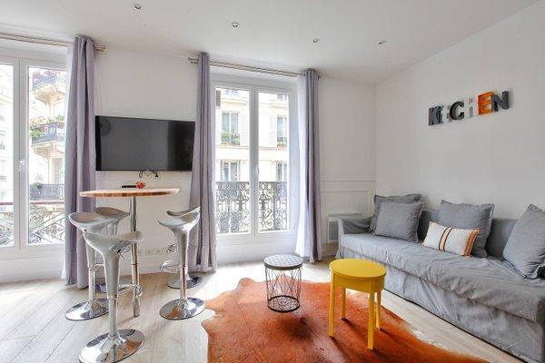Luxury Parisien Home Montorgueil 2 - фото 11