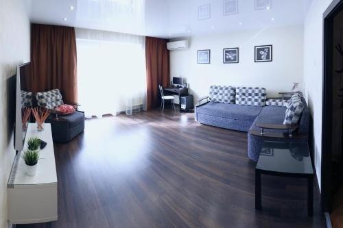 Apartment at Vzletnaya 24 - фото 11