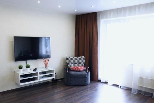 Apartment at Vzletnaya 24 - фото 14