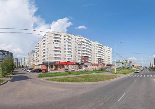 Apartment at Vzletnaya 24 - фото 3