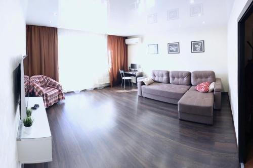 Apartment at Vzletnaya 24 - фото 5
