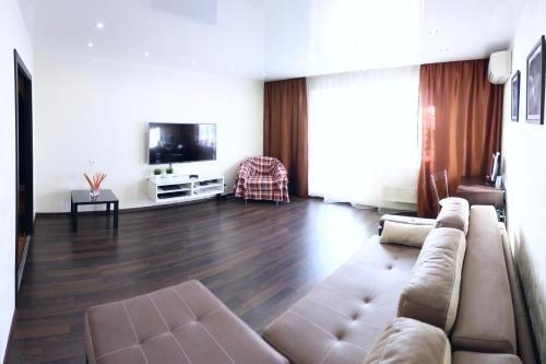 Apartment at Vzletnaya 24 - фото 6