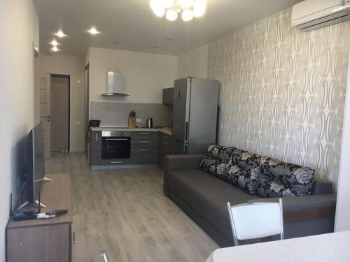 Apartment Gorkogo 18 - фото 1