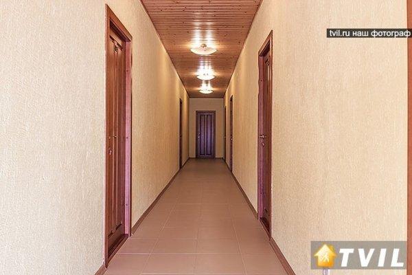 Profit Hotel - фото 12