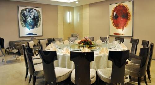 Nine Point International Hotel Chengdu - фото 11