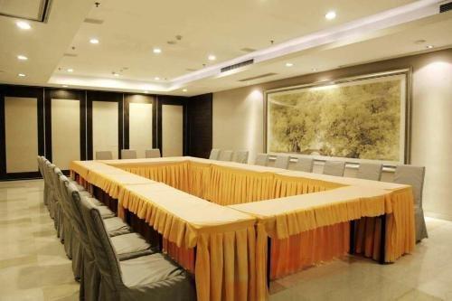 Nine Point International Hotel Chengdu - фото 17