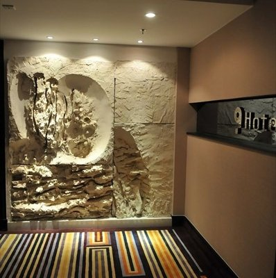 Nine Point International Hotel Chengdu - фото 19