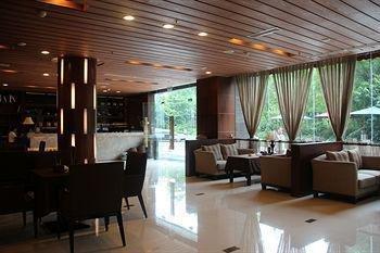 Nine Point International Hotel Chengdu - фото 5