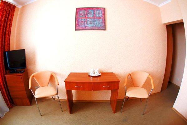 Гостевой дом Дельта - фото 12