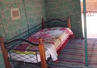Отзывы Wadi Rum Azzabi Camp