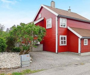 Holiday Home Skjærbommen II Hovaag Norway