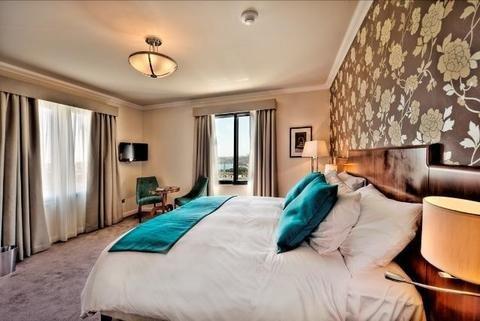 Hotel Phoenicia Malta - фото 1