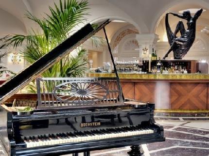 Hotel Phoenicia Malta - фото 11
