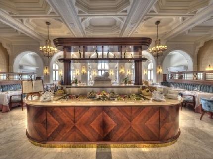 Hotel Phoenicia Malta - фото 13