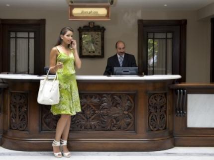 Hotel Phoenicia Malta - фото 14