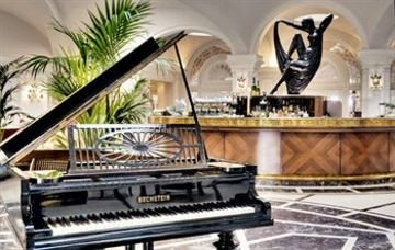 Hotel Phoenicia Malta - фото 17