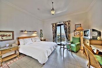 Hotel Phoenicia Malta - фото 2