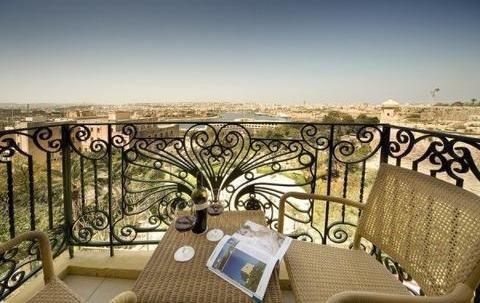 Hotel Phoenicia Malta - фото 20
