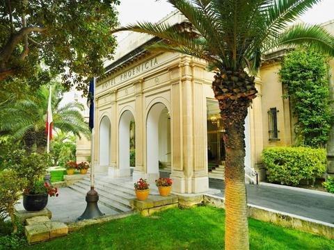 Hotel Phoenicia Malta - фото 23