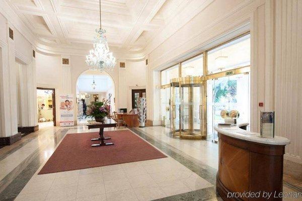 Hotel Phoenicia Malta - фото 5