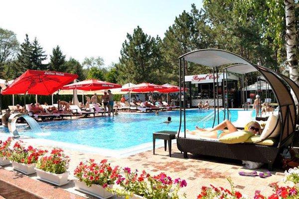 Club Royal Park Hotel - фото 30