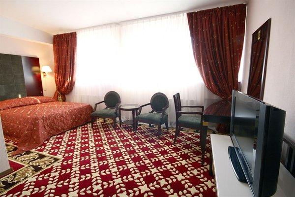 Club Royal Park Hotel - фото 1