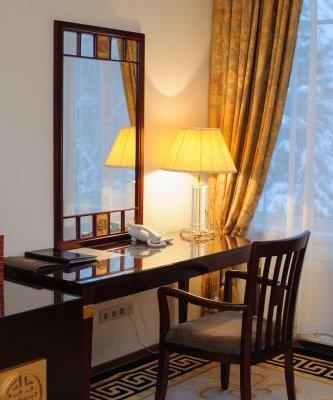 Club Royal Park Hotel - фото 12