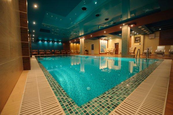 Club Royal Park Hotel - фото 19