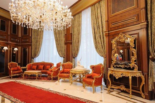 Club Royal Park Hotel - фото 2