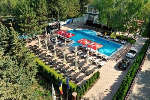 Club Royal Park Hotel - фото 20