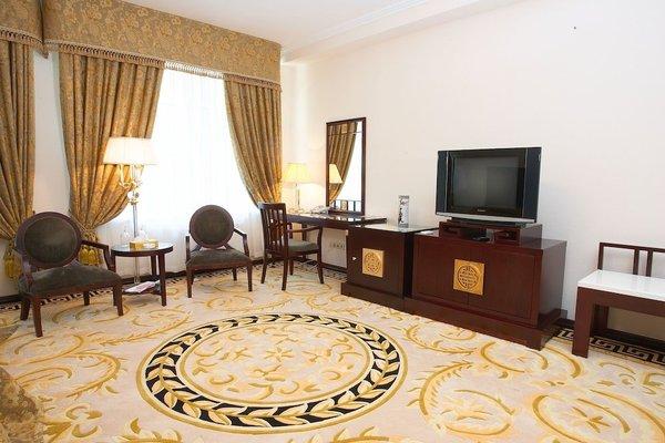 Club Royal Park Hotel - фото 4