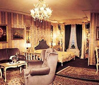 Hotel Palais Porcia - фото 31