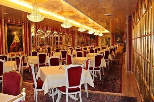 Hotel Palais Porcia - фото 16