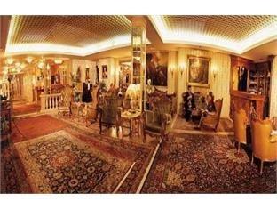 Hotel Palais Porcia - фото 21