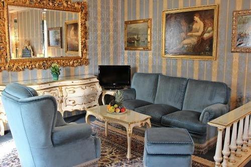 Hotel Palais Porcia - фото 4