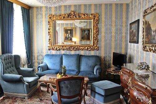 Hotel Palais Porcia - фото 5