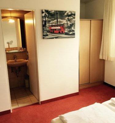 Hotel Plattenwirt - фото 11