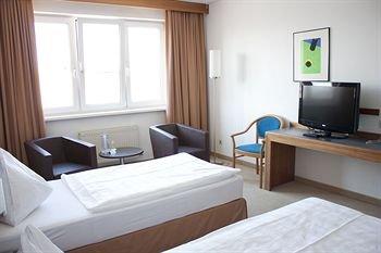 Hotel Atrigon - фото 1