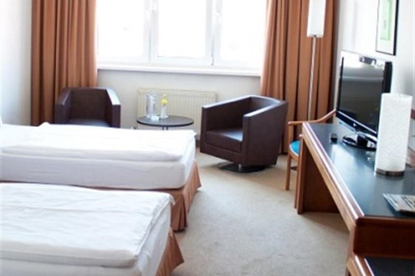 Hotel Atrigon - фото 2