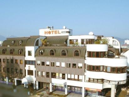 Hotel Atrigon - фото 23