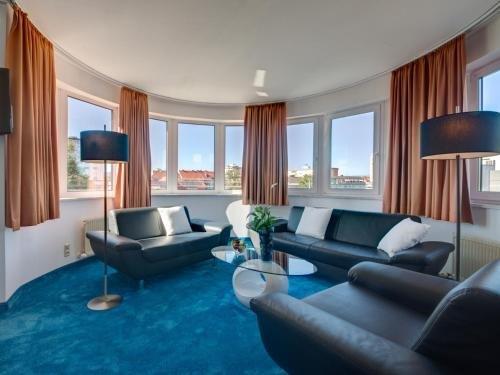 Hotel Atrigon - фото 6