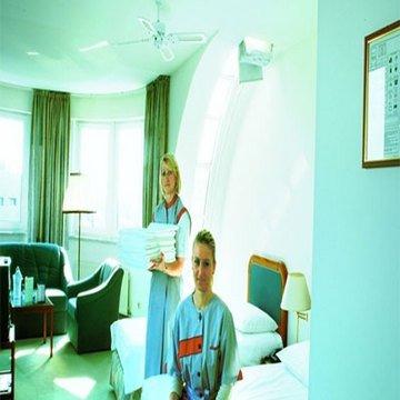 Hotel Atrigon - фото 7
