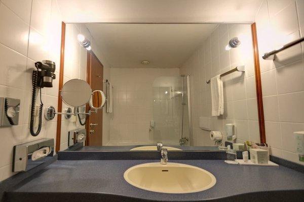 Hotel Atrigon - фото 8