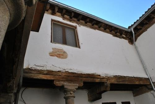 Hospedaje La Juderia - фото 21