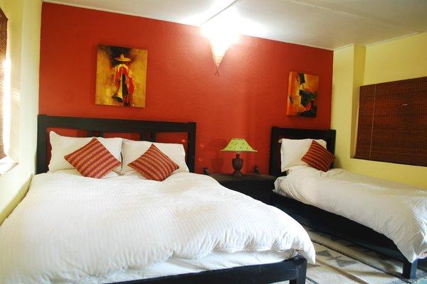 Гостиница «Shivapuri Retreat», Катманду