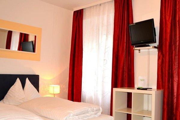 City Hotel zum Domplatz - фото 1