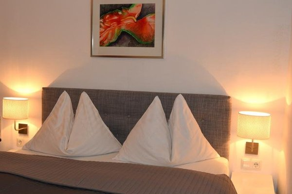 City Hotel zum Domplatz - фото 5