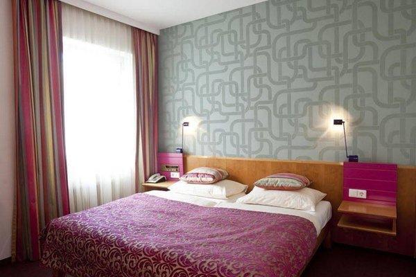 Hotel Geyer - фото 1