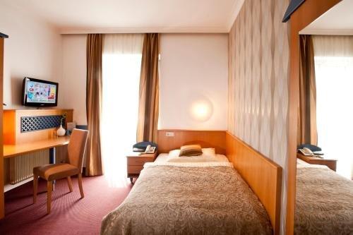Hotel Geyer - фото 2